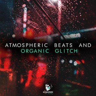 atmospheric beats sample packl artwork