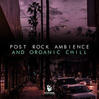 Post Rock Samples Artwork