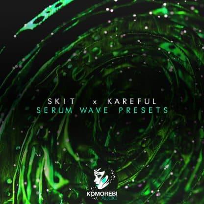 Skit-Kareful-Serum-Wave-Presets-Artwork