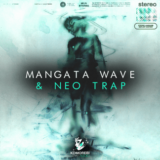 managata wave & neo trap hardwave samples artwork