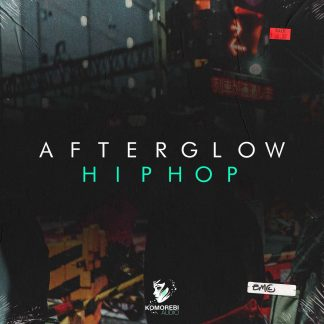 Afterglow Hip Hop Artwork