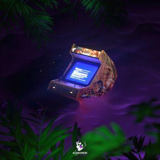 Aquatic Ambience - Cartridge Trap Melodies Artwork